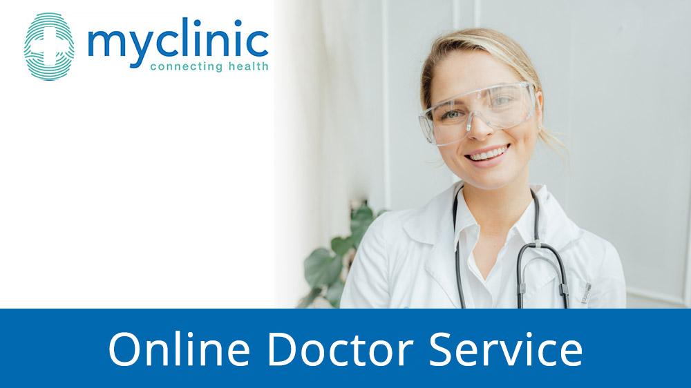 MyClinic
